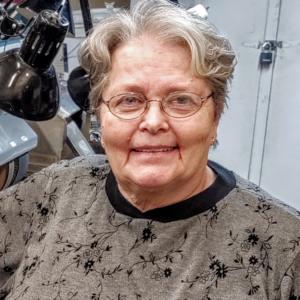 Julie Hilsabeck