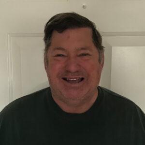 Faces-Eric Fendelander - Field Trip Director
