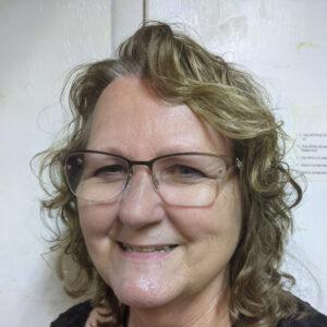 Faces - Janet Longueira - Membership Director